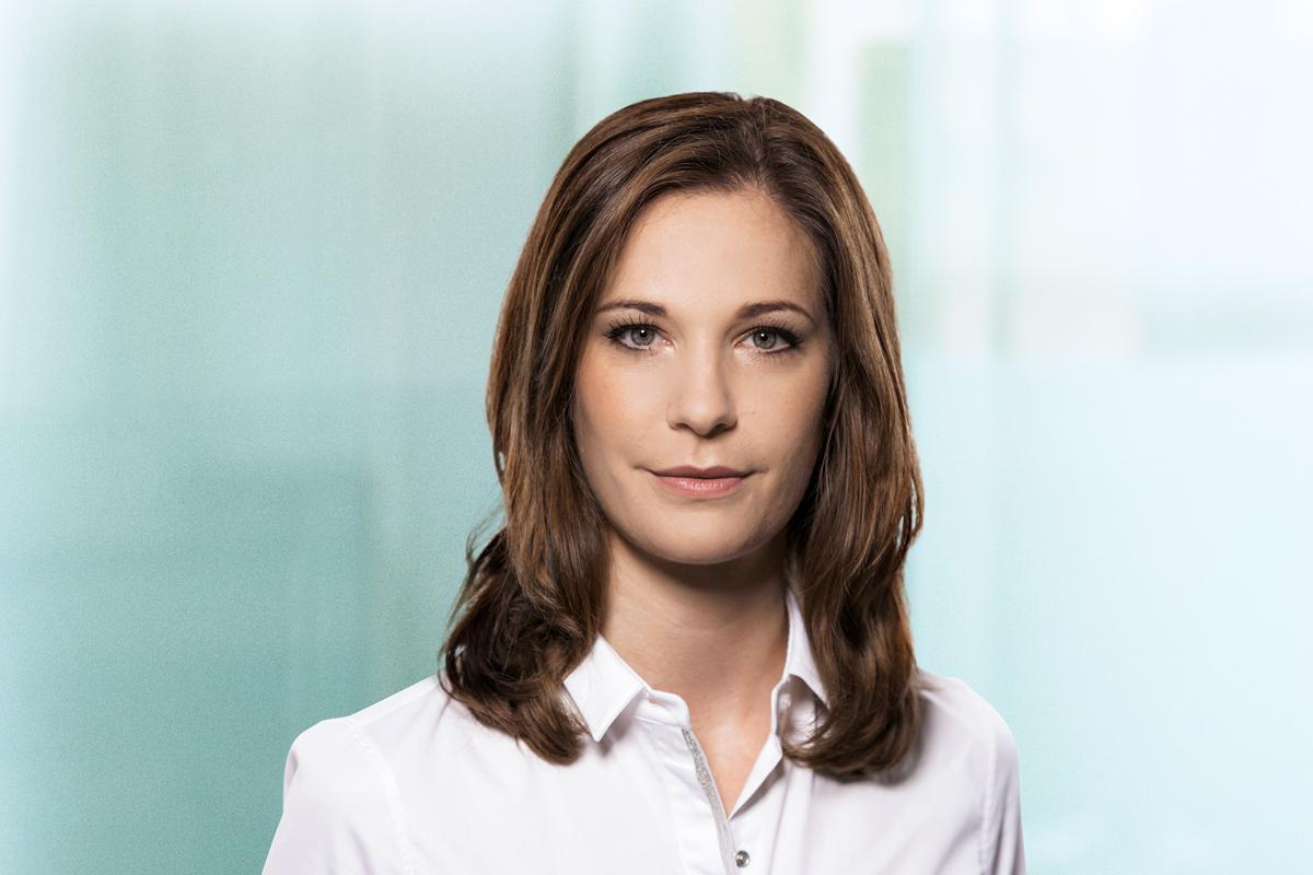 Sarah Groh