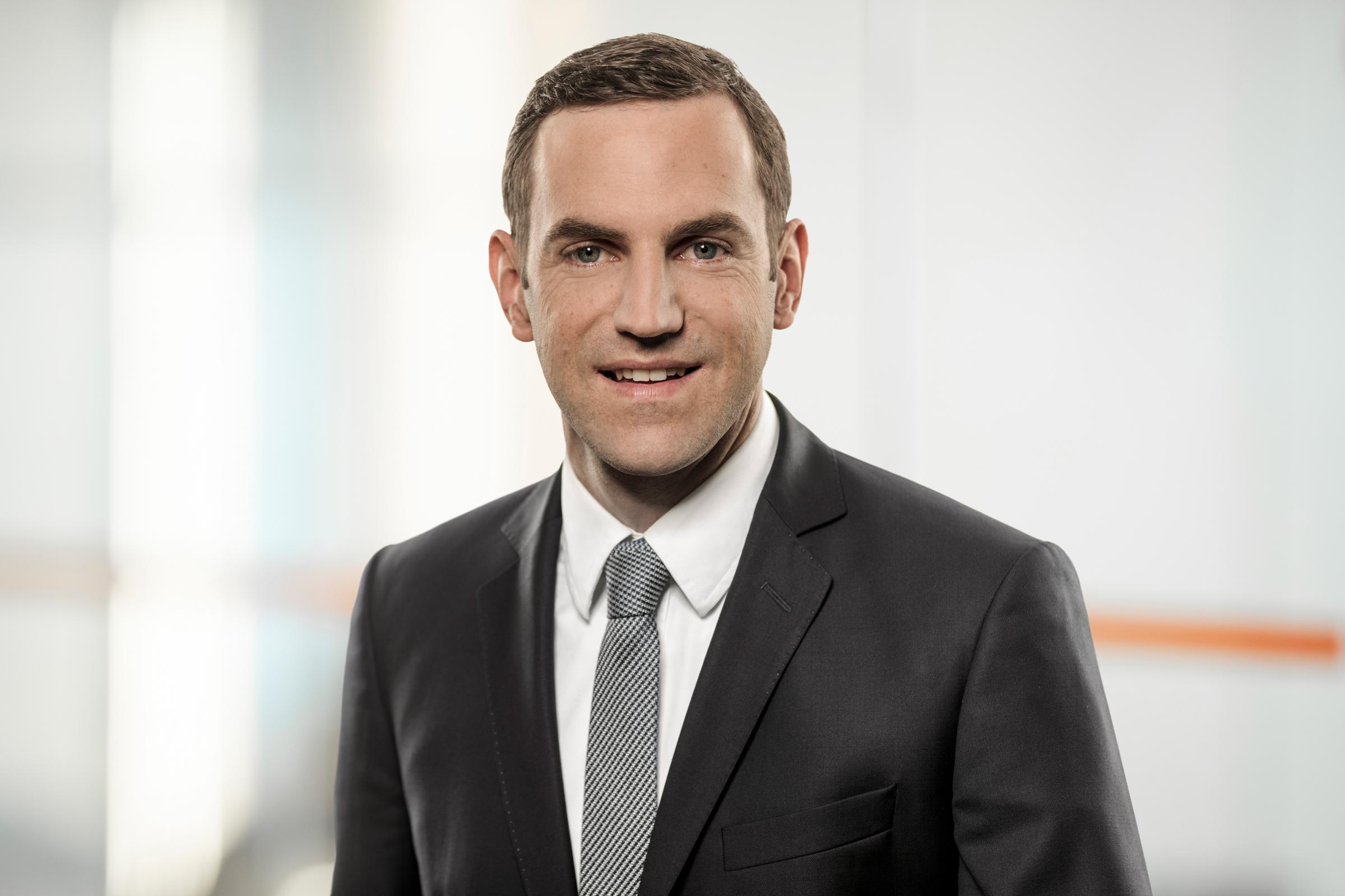 Dr. Friedrich Schulenburg, Associate